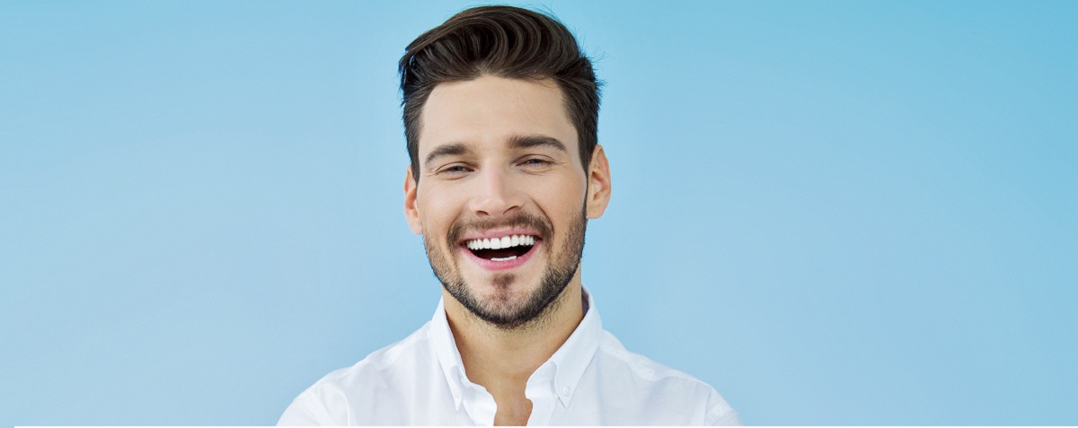 piękny, zdrowy uśmiech z LASERMED