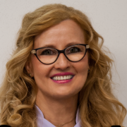 Doktor Justyna Grzywacz - portret