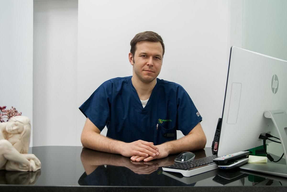chirurg Nowy Targ
