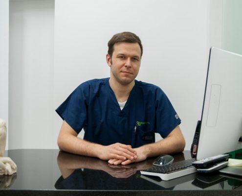 laserowe usuwanie żylakow - Nowy Targ