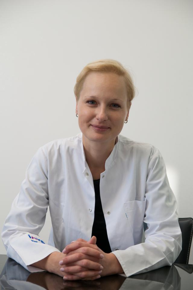 Anna Gąsiorowska