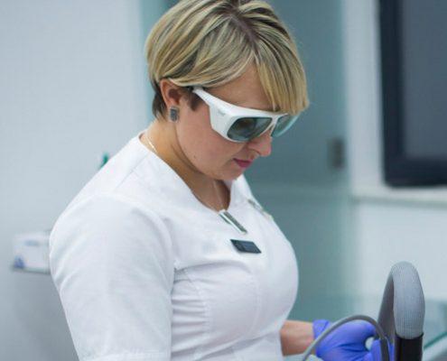 Dlaczego nie nalezy wykonywac zabiegow laserowych latem?