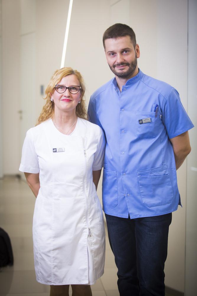 ortopedia i stomatolog - nowy targ