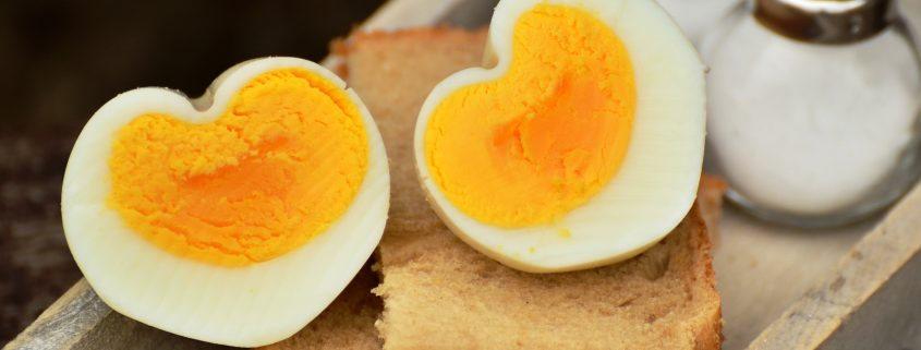 Na co dobre są jajka?