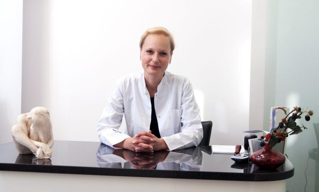 lek. med. Anna Gąsiorowska
