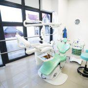 gabinet ginekologiczny w którym wykonujemy kolposkopie