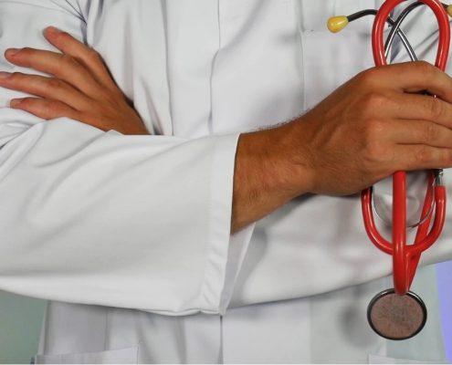 Badanie usg doppler w klinice LASERMED nowy targ