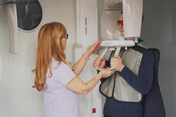 dentysta Nowy Targ