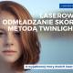 Laserowe odmładzanie skóry metodą TwinLight.