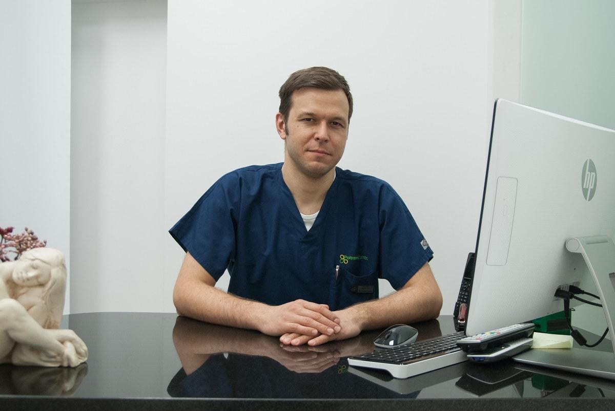 chirurg naczyniowy Nowy Targ