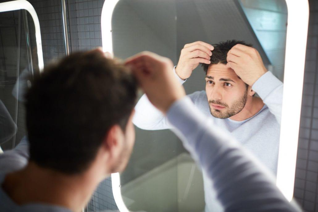 leczenie łysienia fibryna bogatopłytkowa