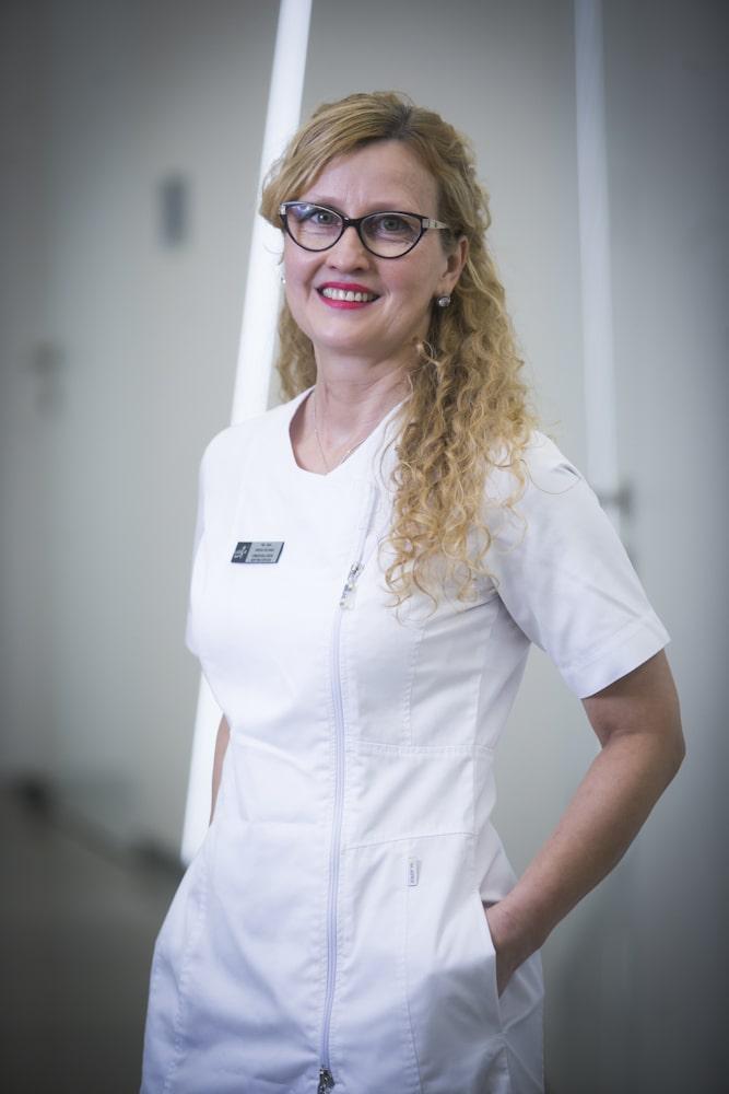 Justyna Grzywacz