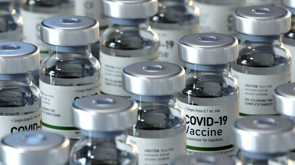 Szczepienia preparatem AstraZeneca