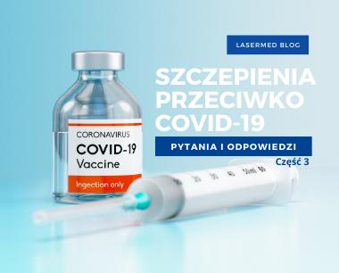 Szczepienie koronawirus - pytania i odpowiedzi