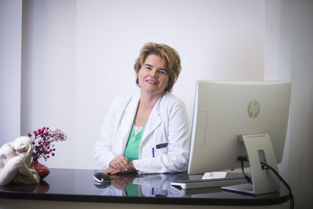 Katarzyna Dziubas Stoch dermatolog Nowy Targ