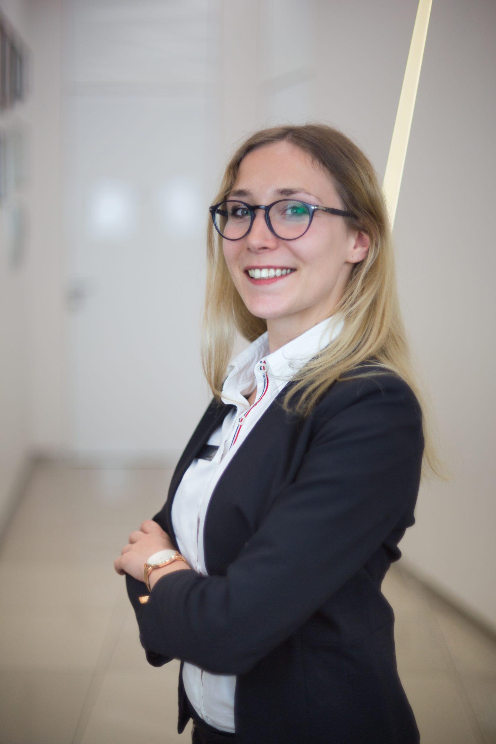 Maria Dmowska